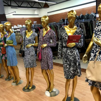 Chic Boutique Salvation Army