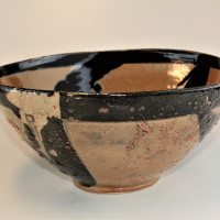 """Empty Bowls"" Exhibition and Silent Auction opening reception"