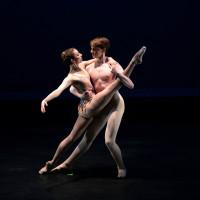 City Ballet of Houston, Cameron Kesten and Alexia Duff