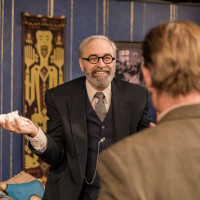The Public Theater of San Antonio presents Freud's Last Session
