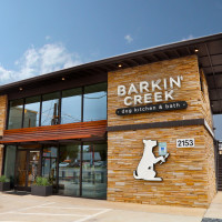 Barkin Creek Dog Kitchen