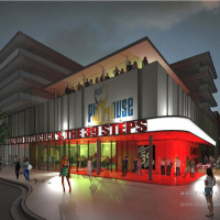 Austin Playhouse rendering