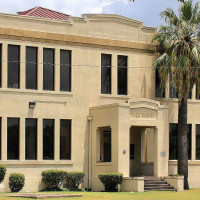 Palm School Austin