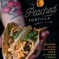 The Peached Tortilla Cookbook