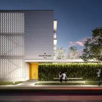 The Montrose Hotel Goodnight Development