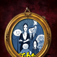 <i>Addams Family School Edition</i>