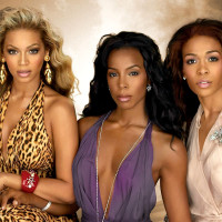 Destiny's Child promo pic