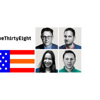 FiveThirtyEight Politics Podcast Live!