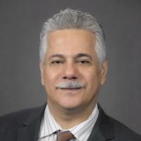Dr. Aziz Shaibani