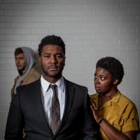 Jubilee Theatre presents Split Second