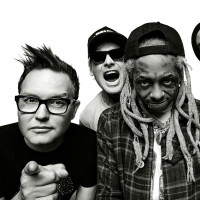 Blink 182 and Lil Wayne