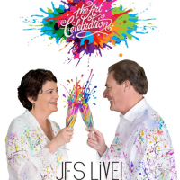 JFS LiVE!, A Life Changing Event