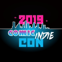 2019 Comic Indie Con