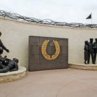 Plano Veterans Memorial Park