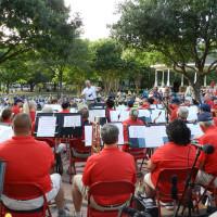 Plano Community Band