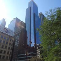 The Continental Building Midtown Manhattan