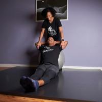 Kika stretch studio