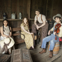 The Firehouse Theatre presents Bright Star