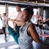 The Yoga Project, yoga training