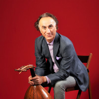 Rahim AlHaj <i>Letters from Iraq</i>