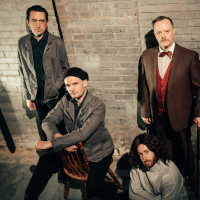 Stage West presents Holmes and Watson