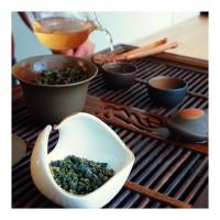Dynasty of Tea Class