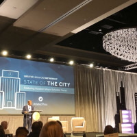 Mayor Sylvester Turner State of the City 2019