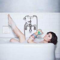 Siobhan O'Loughlin: Broken Bone Bathtub