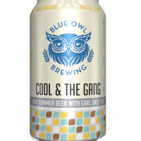 Beer Release: Cool & The Gang