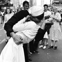 <i>Identifying the Kissing Sailor</i>