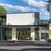 The Ruby Hotel Round Rock