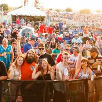 Independence Fest Evening Program & Fireworks