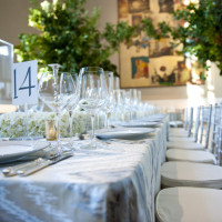 Dallas Museum of Art presents Silver Supper 2020
