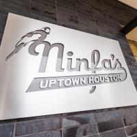 Original Ninfa's uptown interior