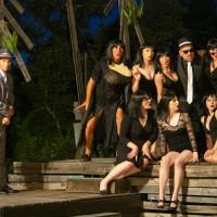 Hip Pocket Theatre presents Seven Sinatra Veronicas