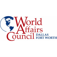 World Affairs Council of Dallas-Fort Worth logo