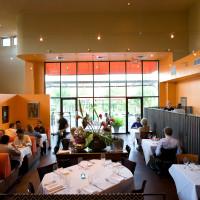Indika, dining room