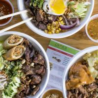 Char'd presents Southeast Asian Kitchen