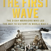 <i>The First Wave</i> with Alex Kershaw
