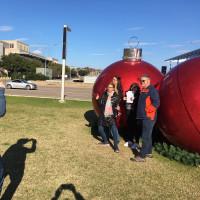 DFW Scavenger Hunt presents Christmas in July Dash Away All Scavenger Hunt