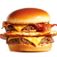 Drive-thru Gourmet - IHOP Big Pancake Burger