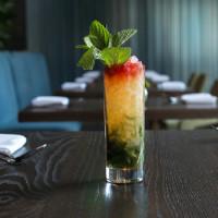 Juniper Austin cocktail