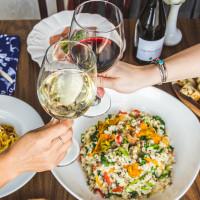 Campania Region Wine Dinner