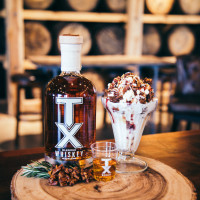 TX Whiskey, Melt, Whiskey Ranch