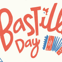 Bastille Day Fete