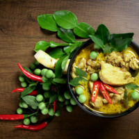 <i>A Taste of Thailand</i> - Dinner with Honorary Consul Charles Foster