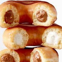 Krispy Kreme Original Filled Doughnut