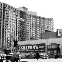 Statler Hilton