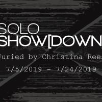 Solo Show [Down] 2019