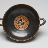 Caravaggio. Martha and Mary Magdalene